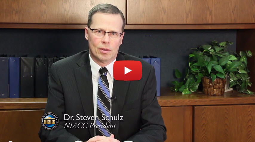 Picture of Keeping NIACC First - Video