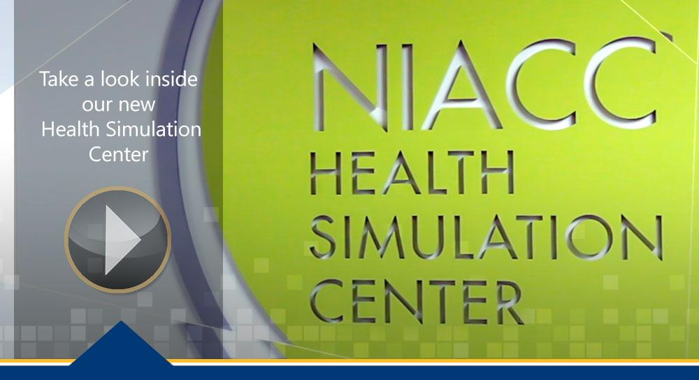 NIACC Health Simulation Center
