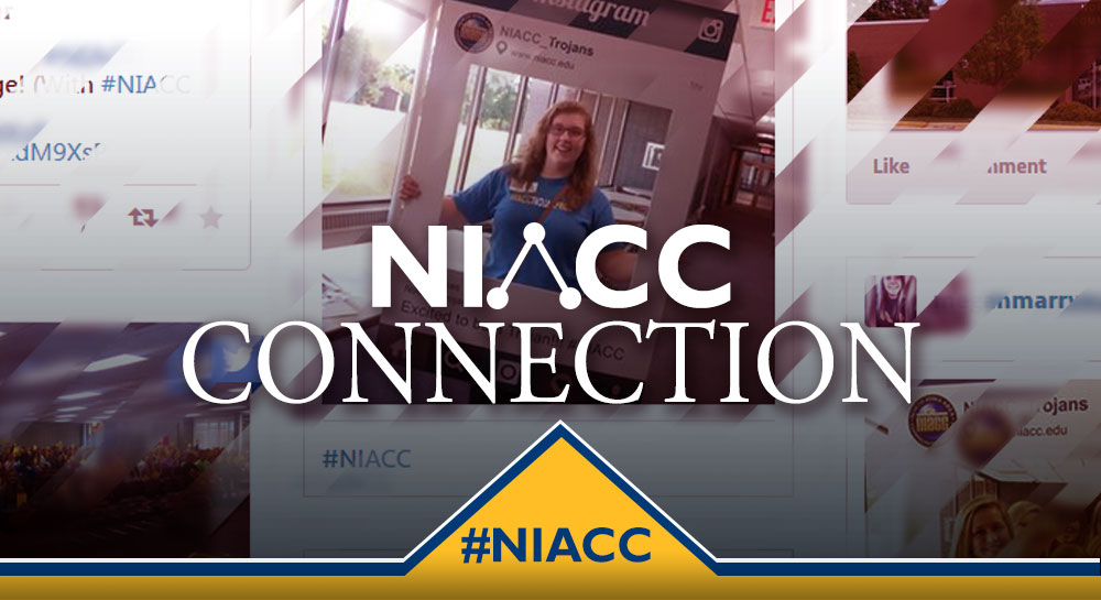 Tag-Board NIACC Connection