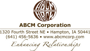 ABCM Corp logo