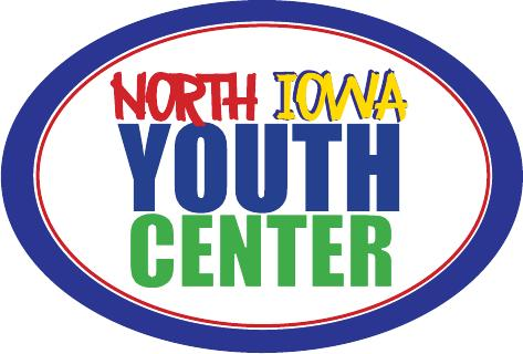 Logo for North Iowa Youth Center
