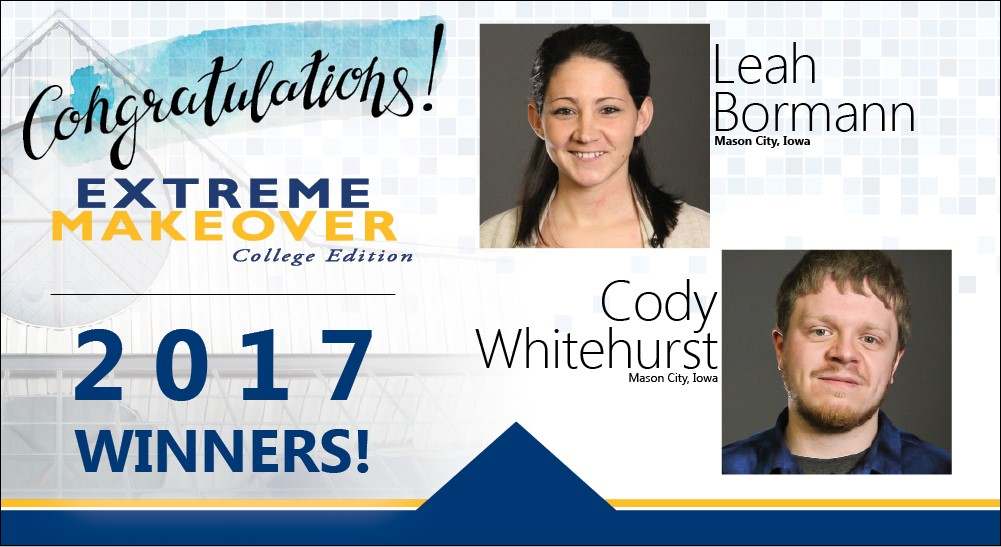 Extreme Makeover Winners 2017