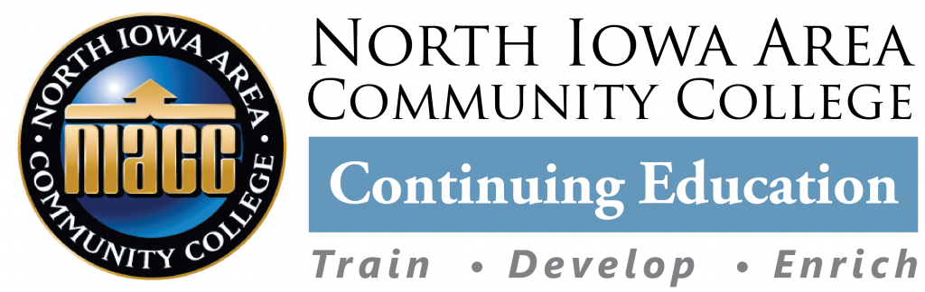 Graphic image of the Continuing Education logo