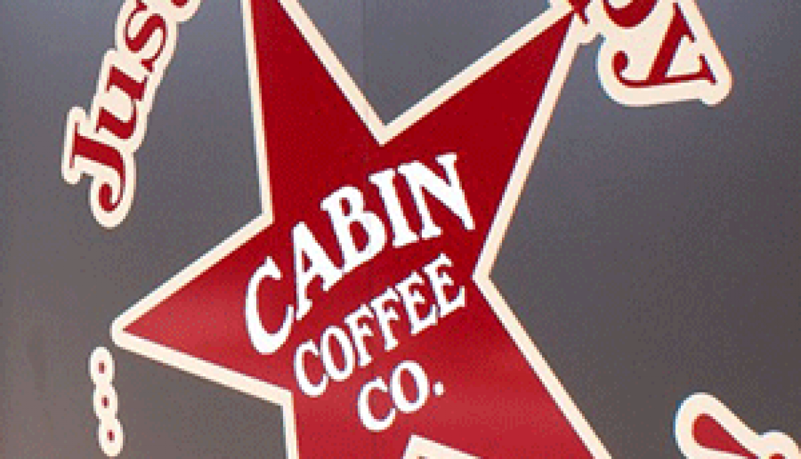 Cabin Coffee - News