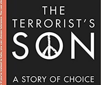 The Terroroist's Son, Common-Read