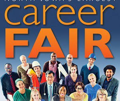 North Iowa Career-Fair 2018