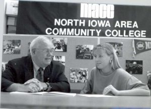 Picture of the NIACC Activity Center