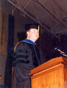 Picture of NIACC President Mike Morrison