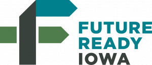 Logo for Future Ready Iowa