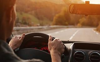 Driver Improvement Program