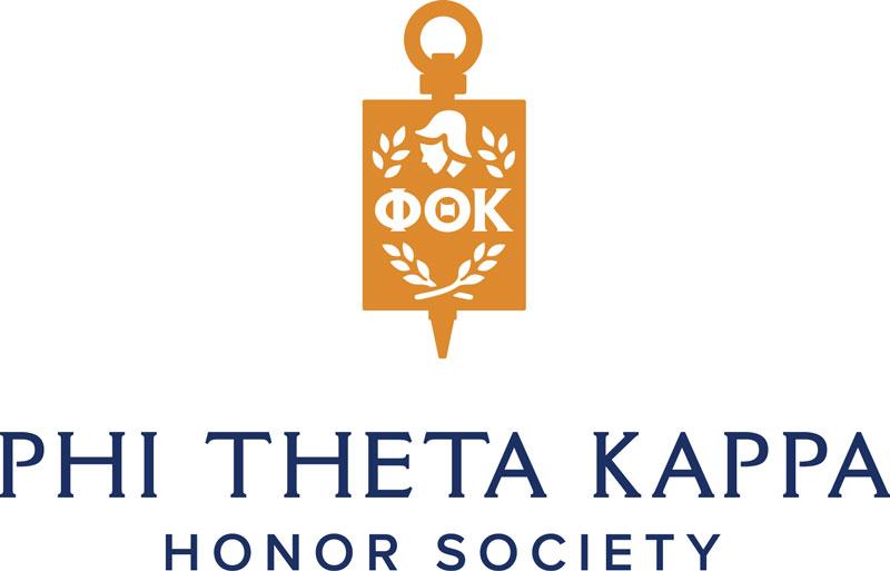 Logo for Phi Theta Kappa
